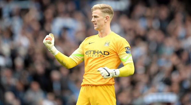 Joe Hart hopes Manchester City return from the international break refreshed and focused