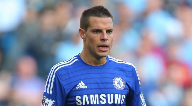 Chelsea defender Cesar Azpilicueta believes the players have greater mental strength to deal with winning the title this season