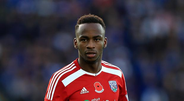 West Brom want to keep hold of rising star Saido Berahino