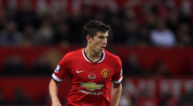 Paddy McNair has been tipped for big things for Manchester United and Northern Ireland