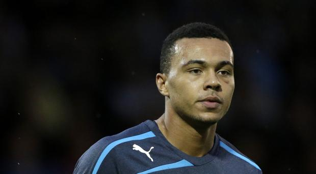 Newcastle defender Remie Streete, pictured, has been recalled from his loan spell at Port Vale amid a deepening injury crisis