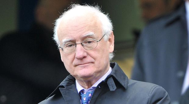 Bruce Buck is happy with Chelsea's latest financial results