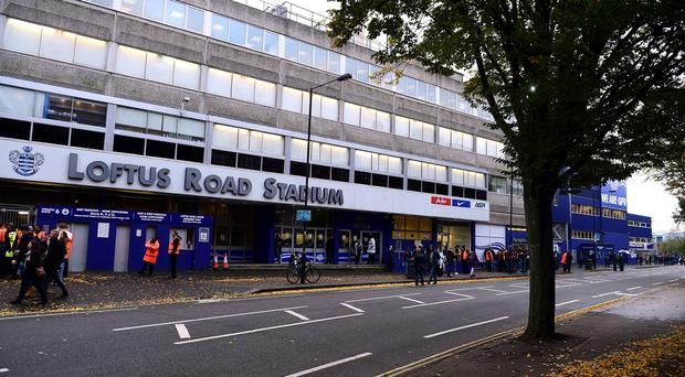 QPR maintain the club must relocate from Loftus Road to establish themselves in the Barclays Premier League