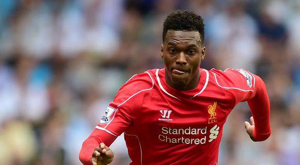 Daniel Sturridge is set to remain sidelined until the new year