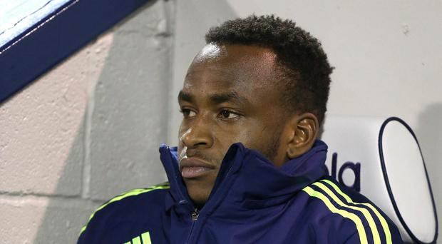 Saido Berahino is to be interviewed by police next month over his arrest in October on suspicion of drink-driving