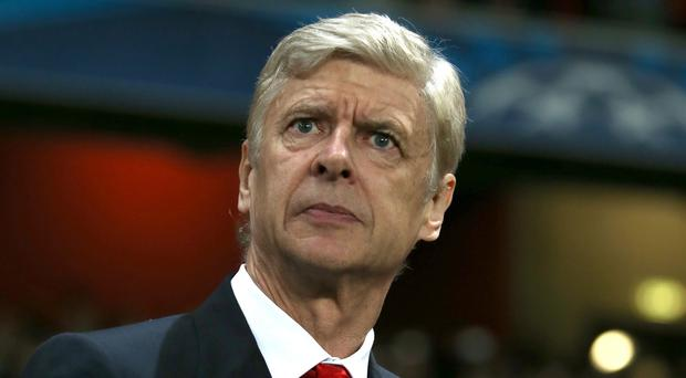 Arsene Wenger's Arsenal are looking to carry their European form into the Premier League