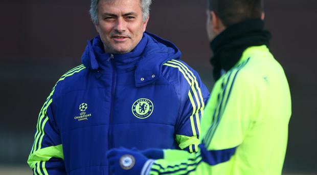No risk: Jose Mourinho ready for return to Sunderland