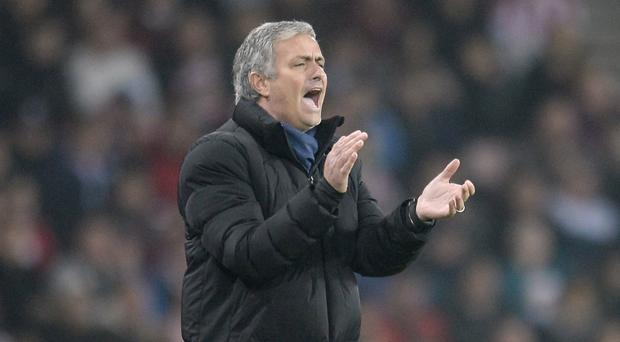 Chelsea manager Jose Mourinho has questioned UEFA Financial Fair Play rules