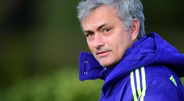Jose Mourinho knows his runaway league leaders face a tough test at Newcastle