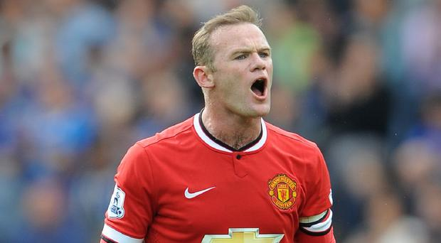 Manchester United captain Wayne Rooney is to have a scan to assess the extent of his knee injury