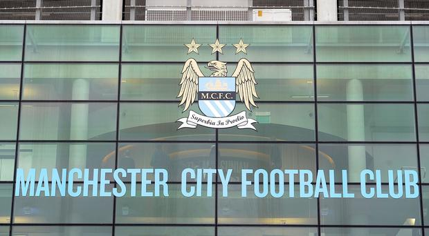 Manchester City's financial figures make encouraging reading
