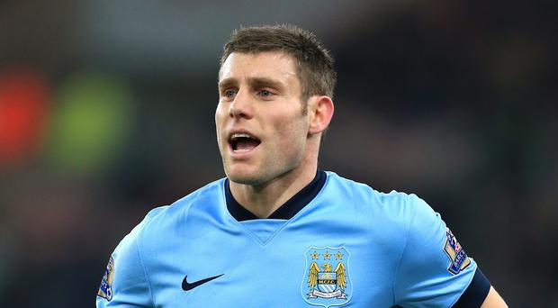 James Milner believes Manchester City can cope without Sergio Aguero