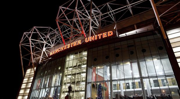 Edward Glazer has put his shares in Manchester United up for sale