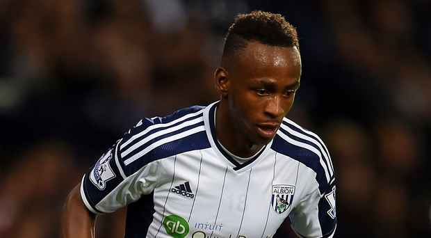 West Brom are not at all keen to sell Saido Berahino
