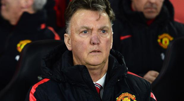 Louis van Gaal does not believe Manchester City's new facilities will automatically lead to success