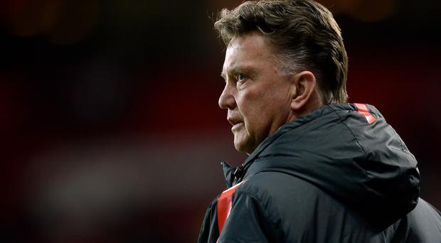 Louis van Gaal does not believe Manchester City's facilities will automatically lead to success