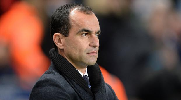 Roberto Martinez has been impressed with QPR despite their struggles away from home
