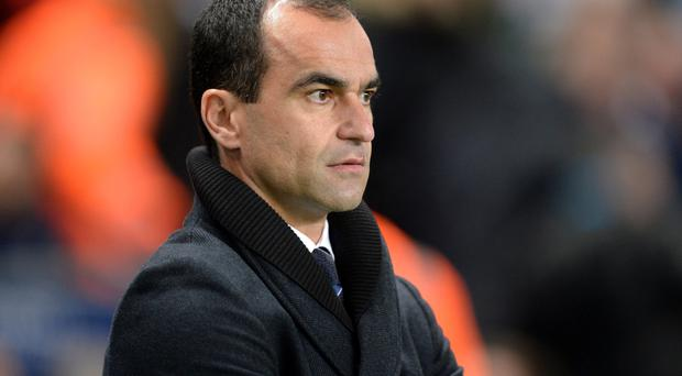 Warning: Roberto Martinez has been impressed by QPR