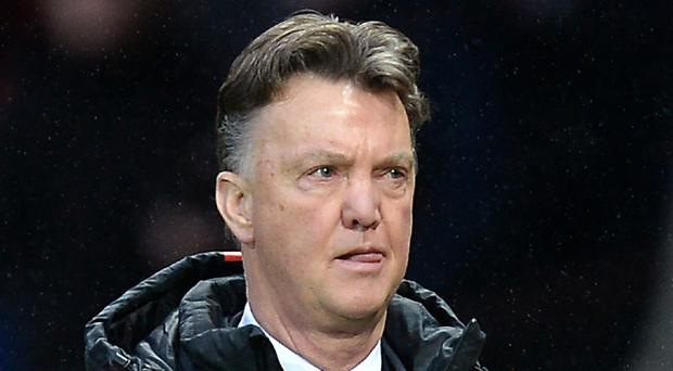 Manchester United manager Louis van Gaal is confident he can benefit from the products of the club's academy