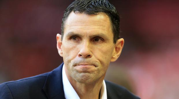 Gus Poyet is eager to strengthen in January