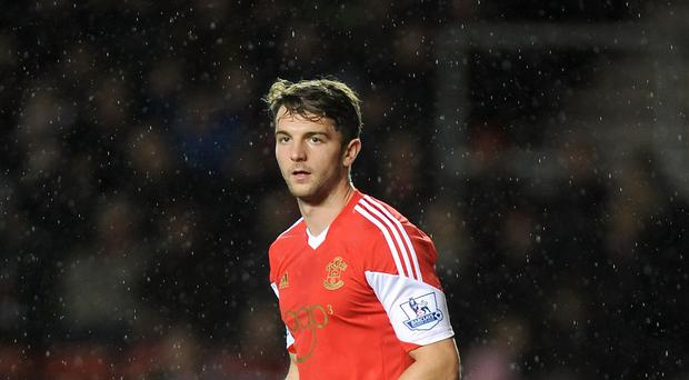 Jay Rodriguez is still some way off a return to action