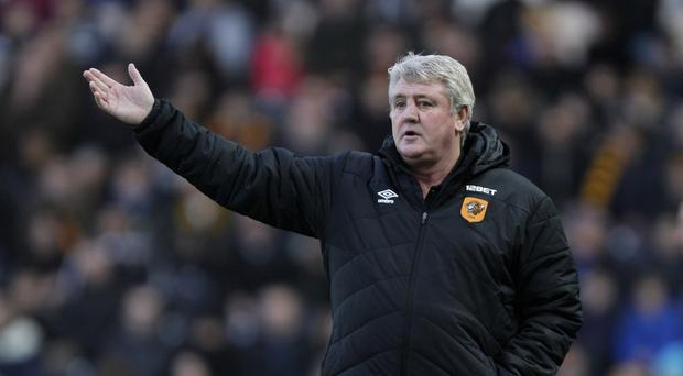 Hull City manager Steve Bruce knows the importance of his side's game with Swansea