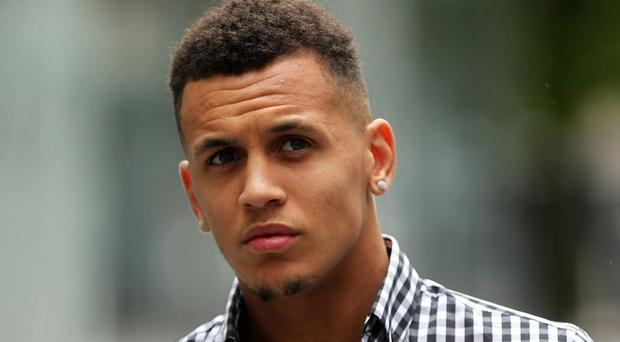 Harry Redknapp is interested in signing Ravel Morrison, pictured