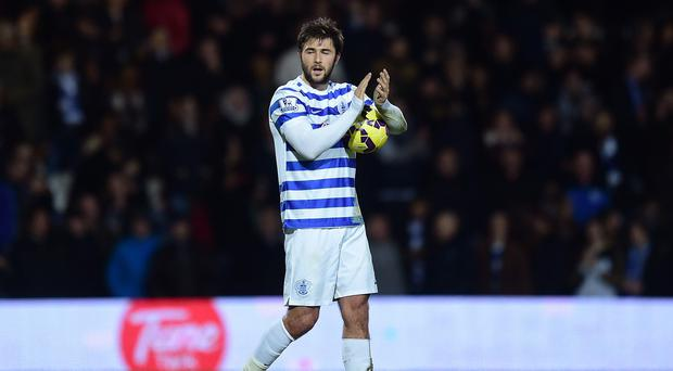 Charlie Austin's hat-trick won the game for QPR