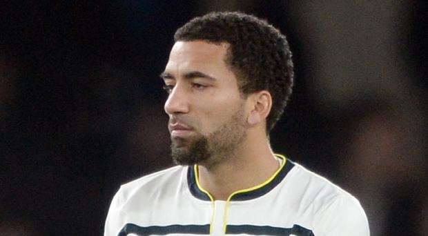 Aaron Lennon has moved to Everton