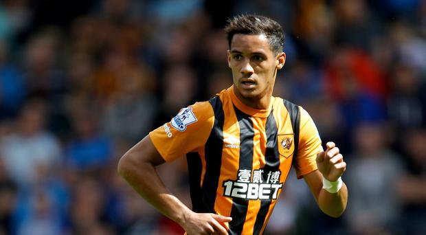 Tom Ince, pictured, and Maynor Figueroa are back at Hull