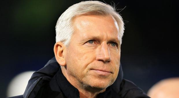 Newcastle boss Alan Pardew is unlikely to enjoy any respite on the injury front over the Christmas period