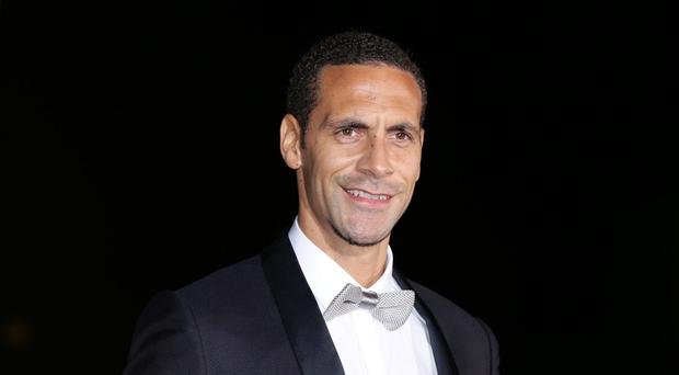 Rio Ferdinand reckons United will finish no lower than third