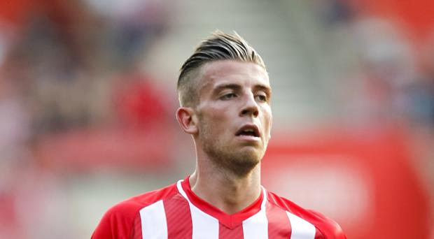 Southampton defender Toby Alderweireld is looking forward to seeing some familiar faces when Chelsea arrive on Sunday