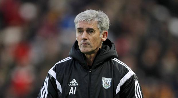 Manager Alan Irvine insists he will leave nothing to chance with West Brom