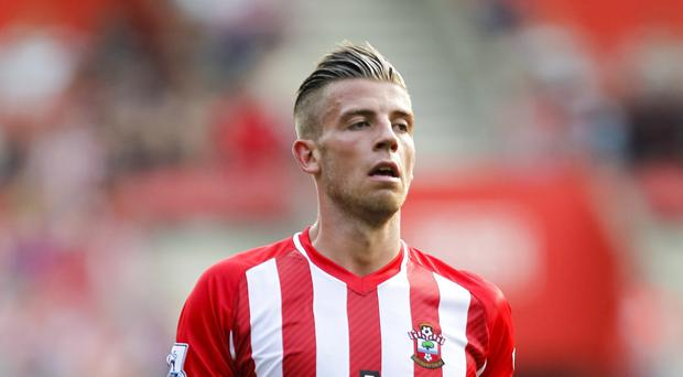 Toby Alderweireld will see some familiar faces when Southampton face Chelsea