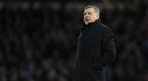 Sam Allardyce wants Arsenal to be West Ham's next scalp