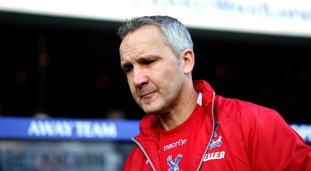Crystal Palace caretaker manager Keith Millen feels he is ready to become the club's permanent manager