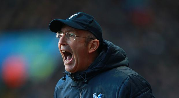 Tony Pulis is expected to be confirmed as West Brom's head coach by the weekend.