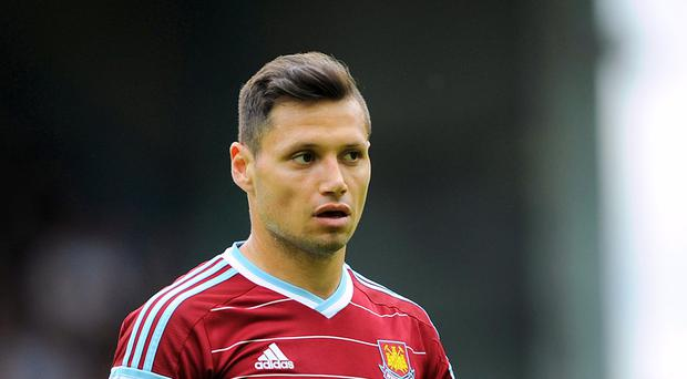 QPR boss Harry Redknapp is excited by the potential arrival of Mauro Zarate