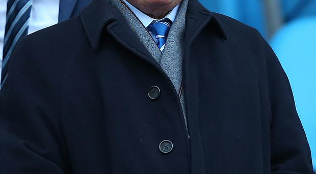 Controversial: Dave Whelan has seven days to appeal