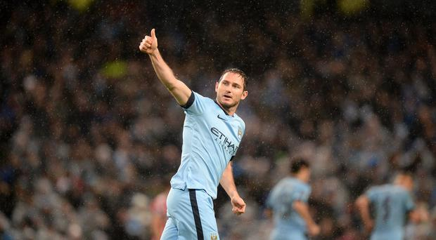 Frank Lampard came off the bench to settle a remarkable game against Sunderland