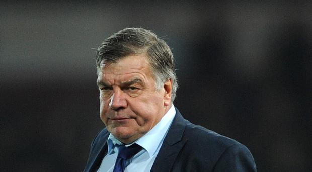 Sam Allardyce has swooped to sign Doneil Henry