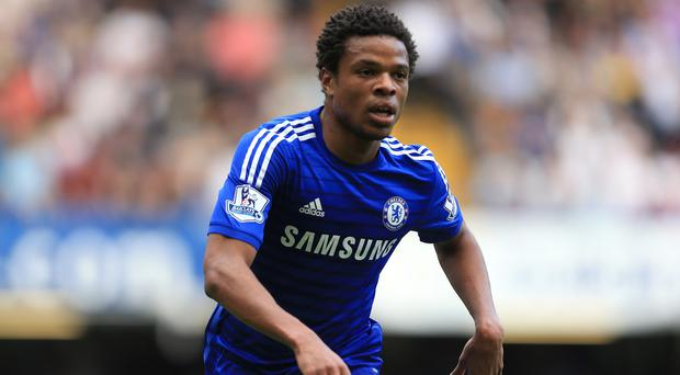 Loic Remy insists the mood in the Chelsea camp remains positive