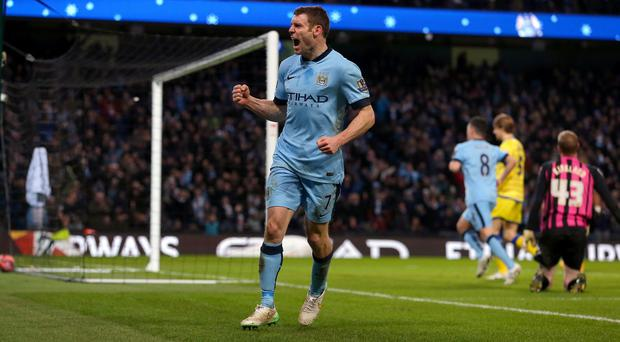 James Milner underlined his importance to the side with a vital double in Sunday's FA Cup win over Sheffield Wednesday