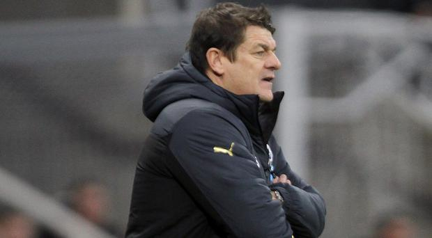 Newcastle caretaker manager John Carver wants a new manager appointed quickly