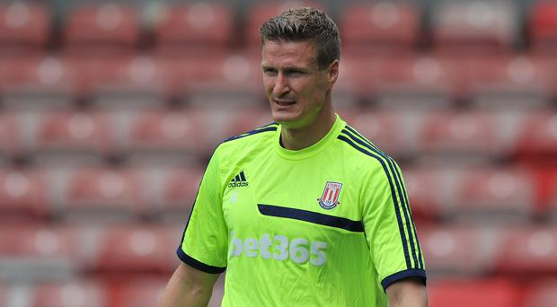 Robert Huth has been charged by the FA over comments he posted on Twitter
