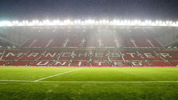 Manchester United have parted company with scout Torben Aakjaer