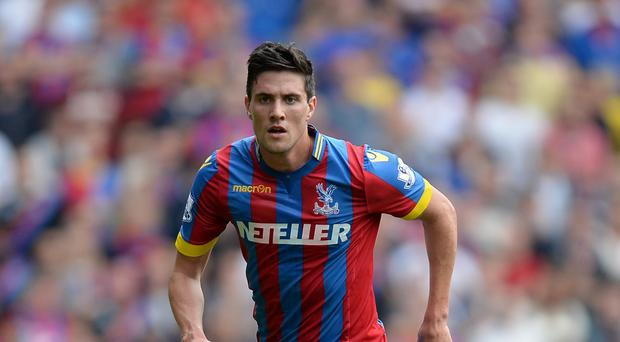 Crystal Palace's Martin Kelly, pictured, believes the players have responded brilliantly to the arrival of manager Alan Pardew