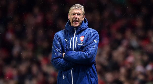 Arsenal manager Arsene Wenger is out to strengthen the squad in January