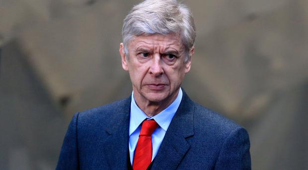Arsene Wenger has got some tough selection decision ahead of him as more players return from injury